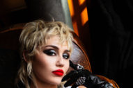 Miley Cyrus Says She Enlisted Elton John, Chad Smith and More for Metallica Covers LP