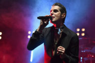 Perry Farrell's Voice Box Was Temporarily Removed During Spinal Surgery