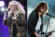The Pretty Reckless Cover Soundgarden's 'Loud Love'