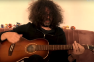 Lou Barlow Covers <i>PAW Patrol</i> Theme Song