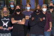 Dave Grohl 'Calls It' Against Dave Chappelle's Wishes in <i>SNL</i> Promo