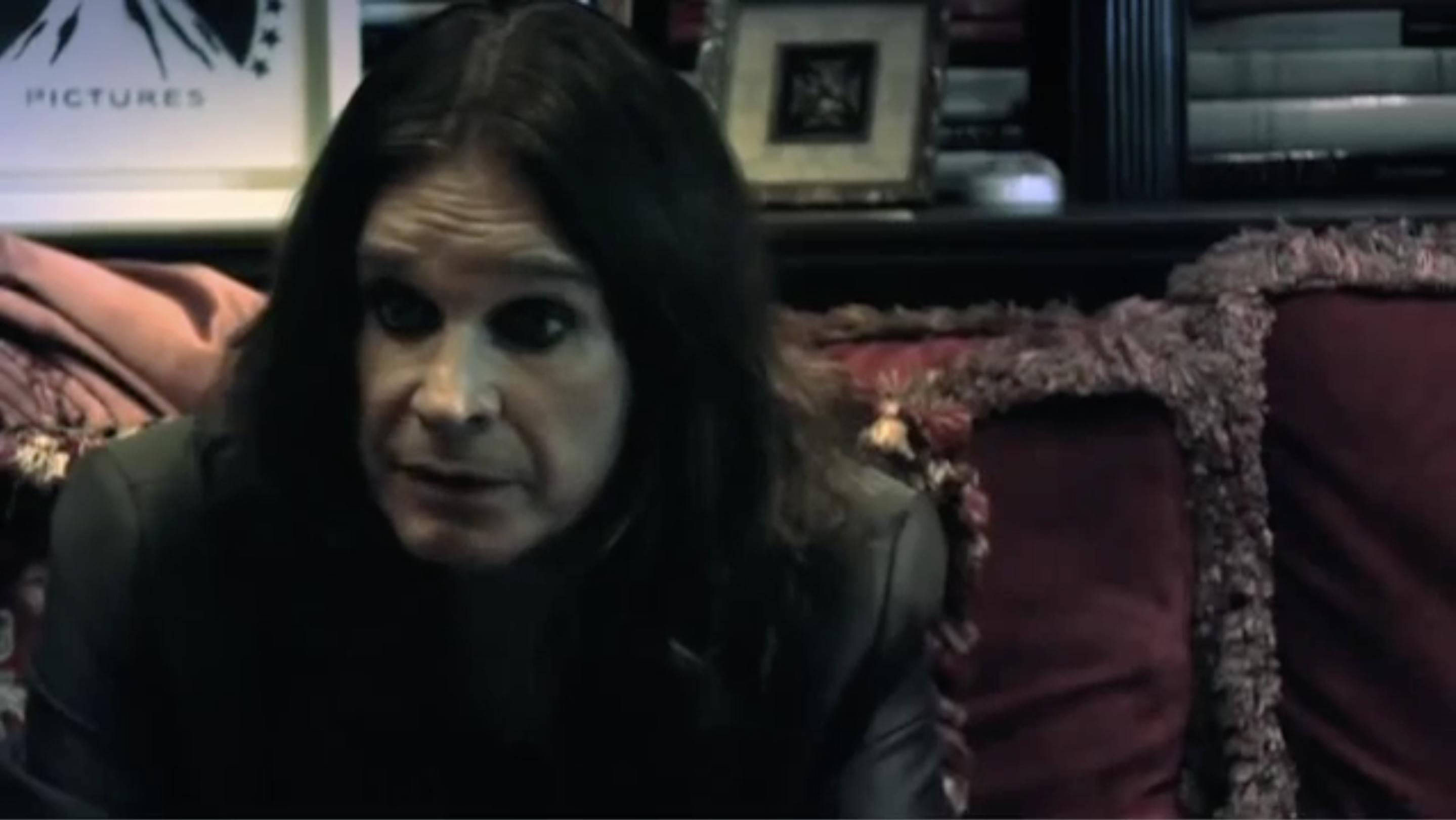 In My Room: Ozzy Osbourne | SPIN