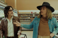 <i>Stardust</i> Stars Marc Maron and Johnny Flynn on Bowie Film, the Music That Made Them