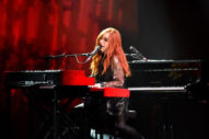 Tori Amos Shares 'Better Angels' From Upcoming Holiday EP