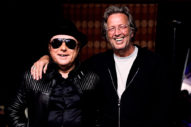 Van Morrison and Eric Clapton Team Up for Anti-Lockdown Song 'Stand and Deliver'