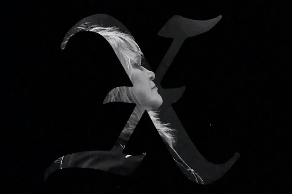 "X's New Video for ""I Gotta Fever"""