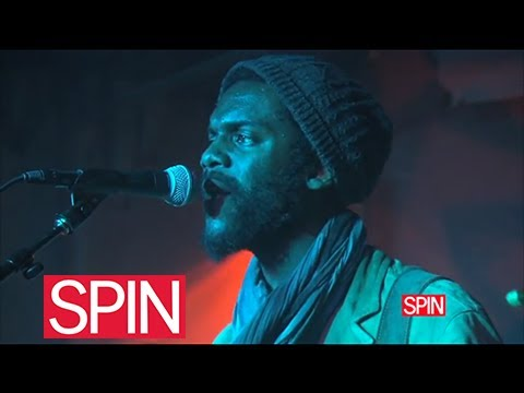 Gary Clark Jr., When My Train Pulls In (Live At The Bing Bar, Sundance)