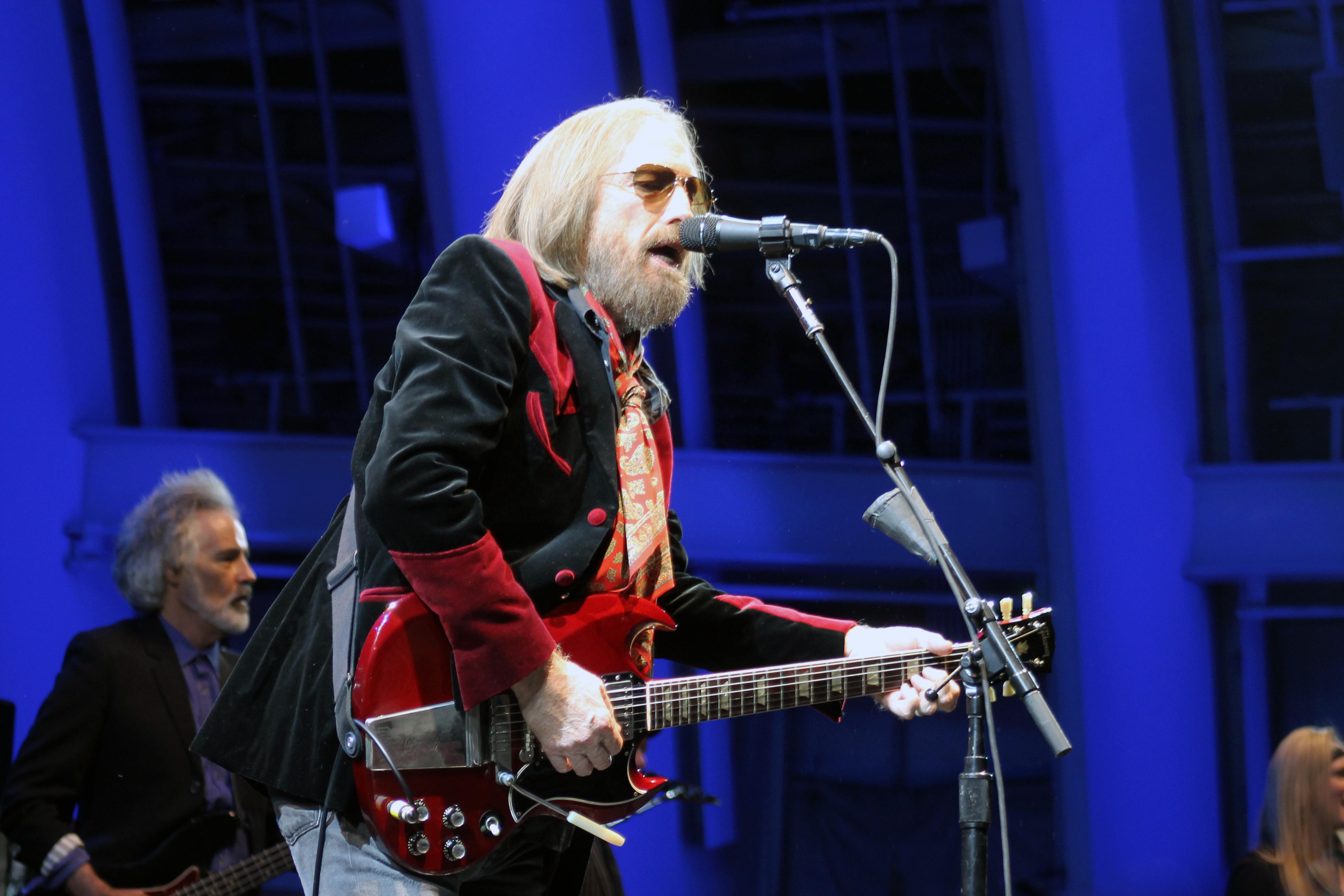Tom Petty's Last Dance
