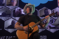 Watch Metallica Debut New Acoustic Rendition of 'Blackened' at Helping Hands Benefit
