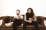 MISSIO and More Headline Next Week on SPIN's Untitled Twitch Stream