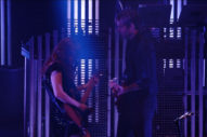 The Postal Service to Release <em>Everything Will Change</em> Live LP Next Month