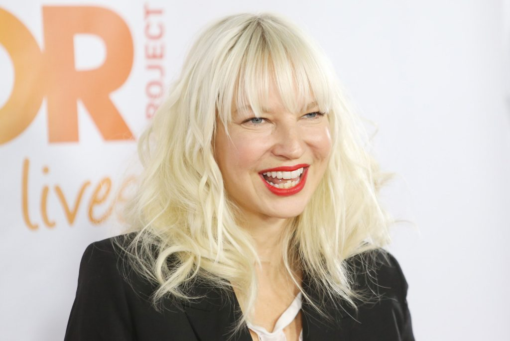 Sia Releases 'Hey Boy' Featuring Burna Boy, Shares Tracklist for New LP