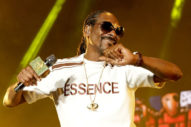 Snoop Dogg Announces New Album <i>Take It From a G</i>