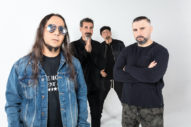 System of a Down Show Armenian Resilience in 'Genocidal Humanoidz' Video