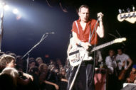 Joe Strummer's Home Recording of 'Junco Partner (Acoustic)' Unearthed