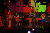 Watch the Strokes Perform Songs Off <i>The New Abnormal</i> on <i>SNL</i>