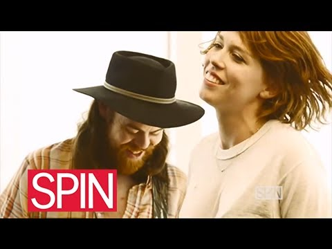 SPIN Sessions: Grouplove – Tongue Tied