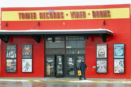 Tower Records Returns as Online Store