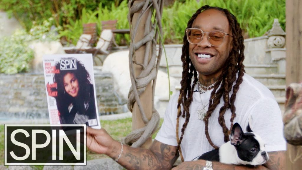 Ty Dolla $ign Cover Talk SPIN Covers Of Kurt Cobain, Kanye West And More SPIN