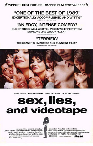 Sex Lies and Videotapes