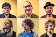 The Hold Steady Share 'Heavy Covenant' From Upcoming <i>Open Door Policy</i> LP