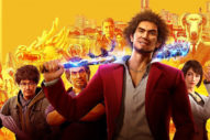 <i>Yakuza: Like a Dragon</i> Brings a Fresh Twist to the Classic Japanese Video Game Series