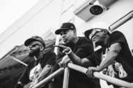 Public Enemy Drops New Video for 'Grid' Featuring Cypress Hill and George Clinton