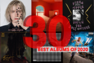 The 30 Best Albums of 2020