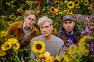 The Dirty Nil Want You to Smash Your Phone and Crank Their New LP, <i>Fuck Art</i>