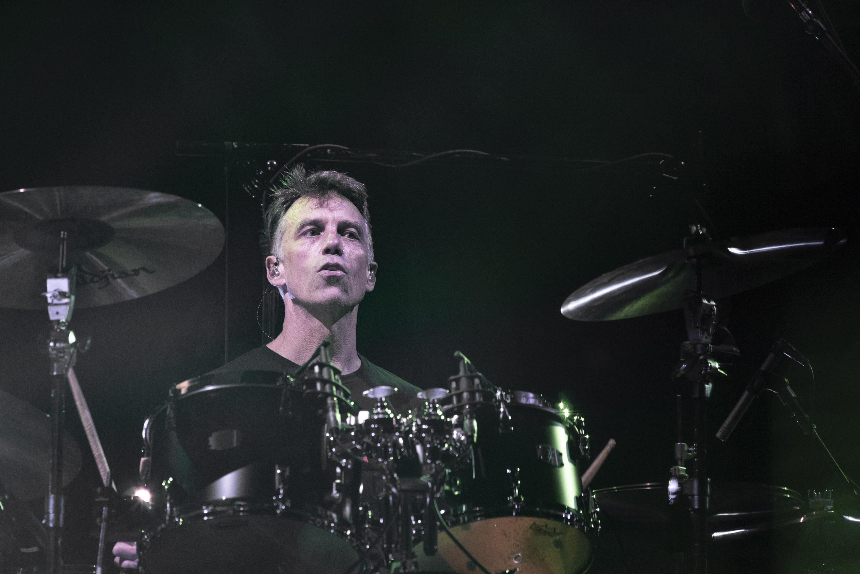 Matt Cameron 2018