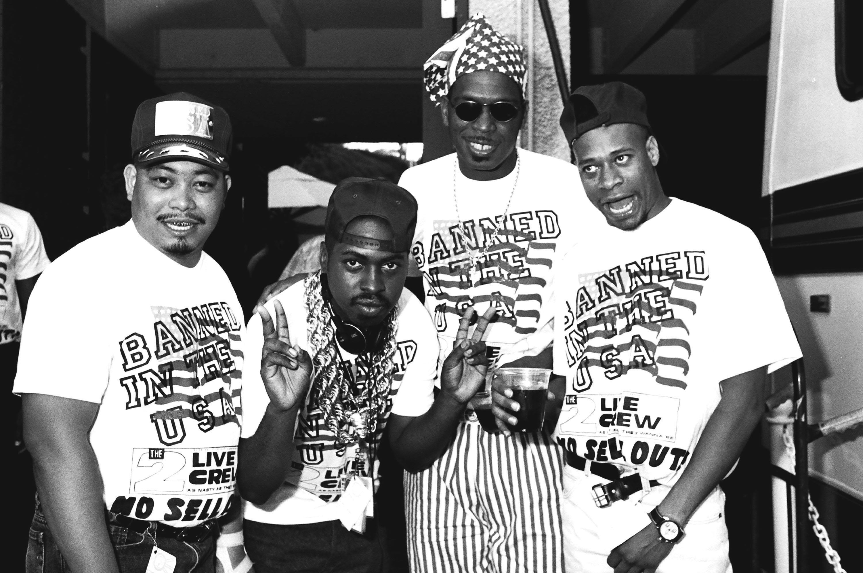 2 Live Crew's Luther Campbell and the Fight for Free Speech