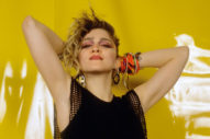 The Most Influential Artists: #3 Madonna