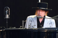 Bob Dylan Sells Entire Songwriting Catalog to Universal