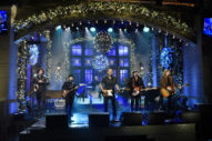Bruce Springsteen Performs 'Ghosts' and 'I'll See You in My Dreams' on <i>Saturday Night Live</i>