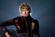 Taylor Swift to Release New Album <i>Evermore</i> Tonight