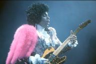 The Most Influential Artists: #2 Prince