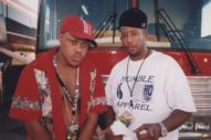 DJ Premier Shares Previously Unreleased Gang Starr Song 'Glowing Mic'