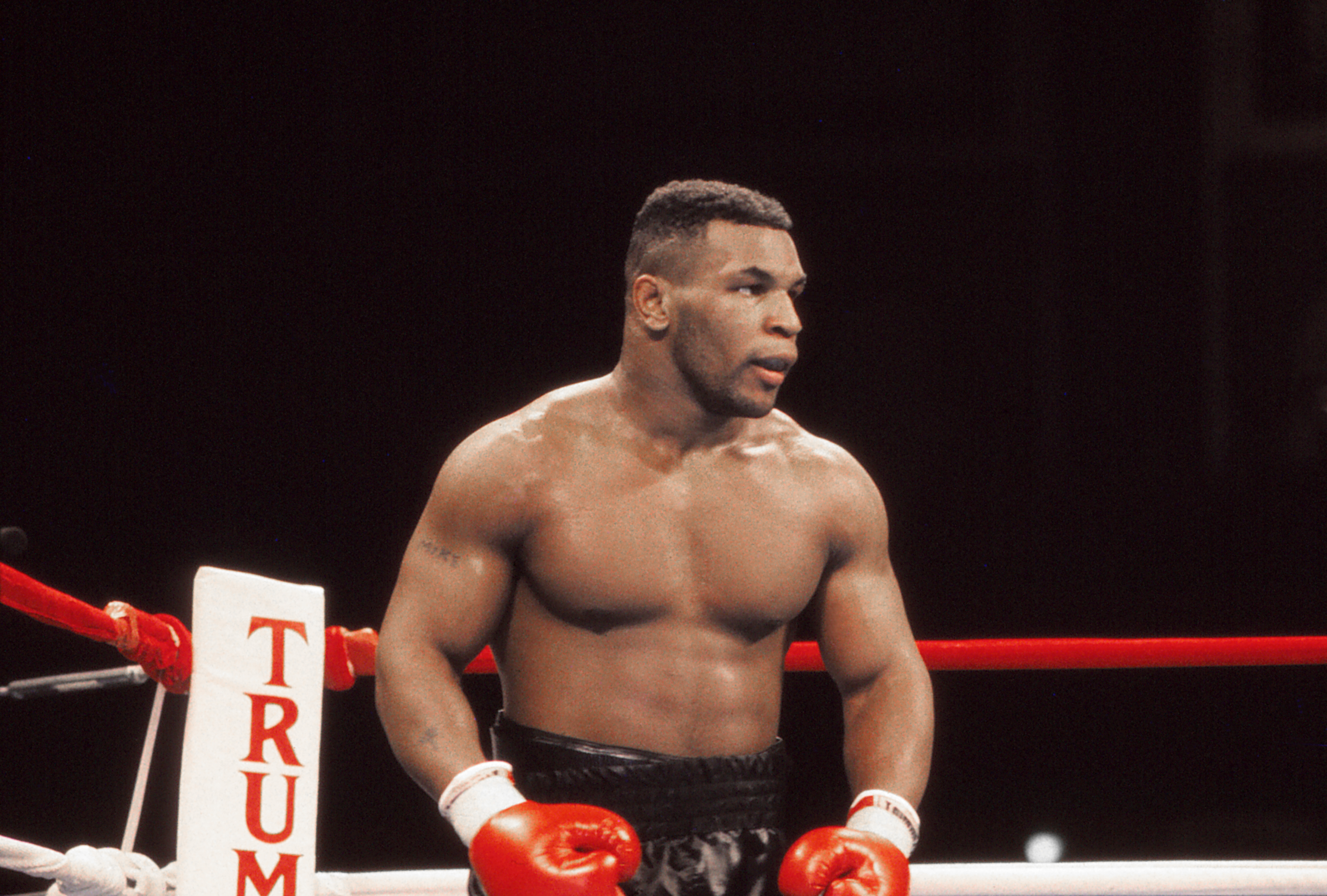 Norman Mailer on Mike Tyson: Our 1988 Feature