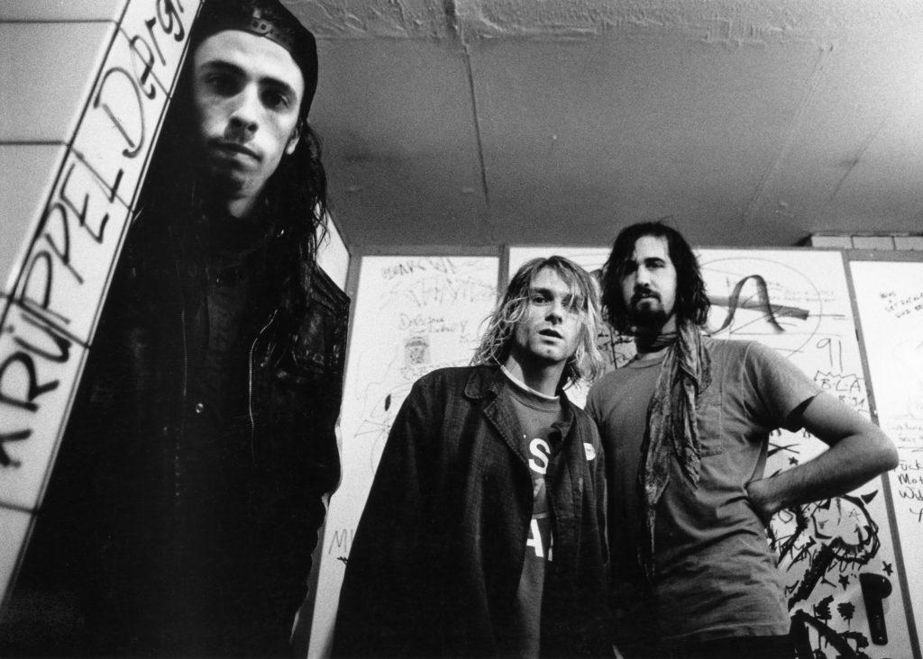 #1 Nirvana