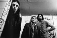 The Most Influential Artists: #1 Nirvana