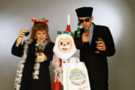 The Bells Were Ringing Out for Kirsty MacColl