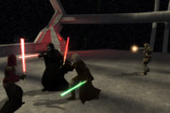 Aspyr is the Video Game Publisher Bringing New Life to Your Favorite Old <i>Star Wars</i> Games