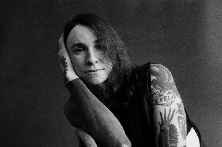 Laura Jane Grace 2020