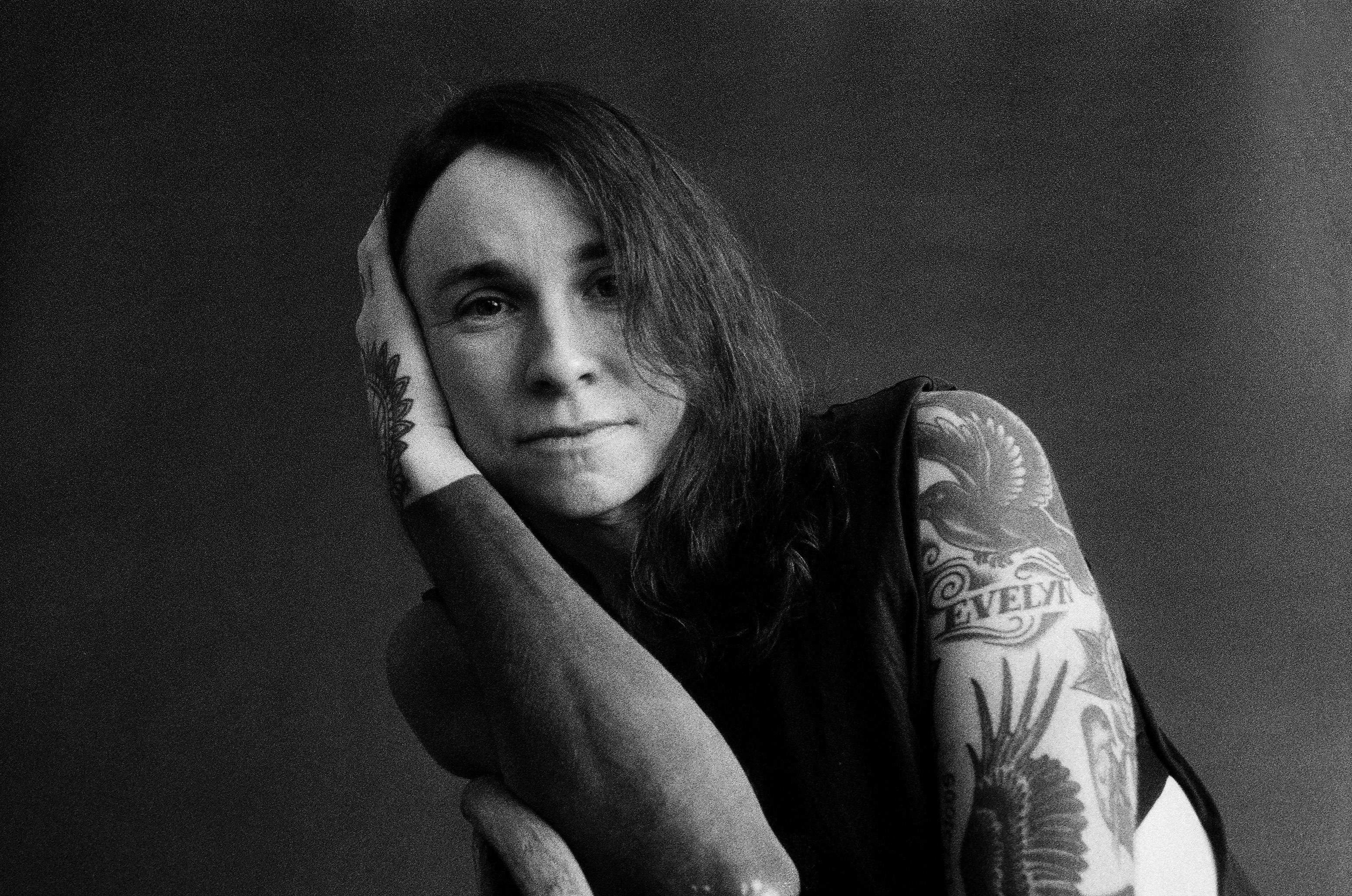 Laura Jane Grace on Staying Alive and Staring Into the Abyss