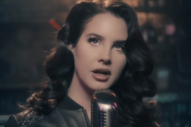 Lana Del Rey Performs on <i>The Tonight Show</i> in First TV Appearance in Eight Years