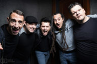 Less Than Jake Blend Energy and Maturity on <i>Silver Linings</i>