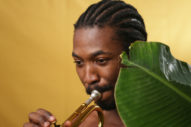 Made in Nigeria: The Grandson of Fela Kuti Upholds His Family's Afrobeat Message
