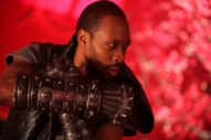 RZA Releases New Bobby Digital Track 'Pugilism' From Upcoming Album, <i>Digital Potions</i>