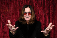 Ozzy Osbourne Plans 'No More Tears' Reissue for 30th Anniversary