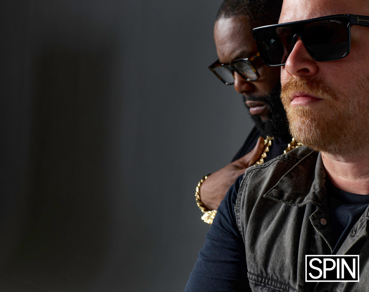 Run the Jewels SPIN 2020